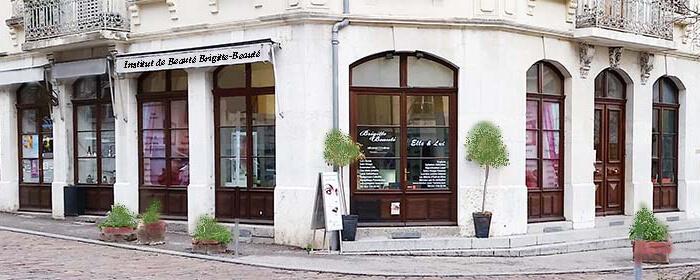 Brigitte Beauté au coeur de Genève